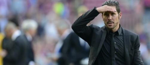 Cholo Simeone deja el Atleti por otro equipo europeo