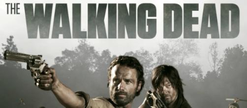 Cinco curiosidades que no sabias de The Walking Dead