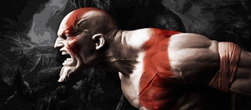 God of War 4 uno dei primi titoli su PS4.5.