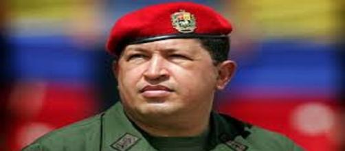 Hugo Chávez quería implantar el movimiento revolucionario en España