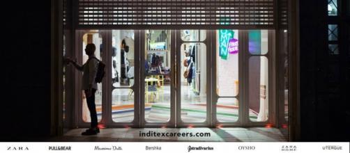 Inditex, Zara, Pull & Bear: posizioni ricercate e come candidarsi
