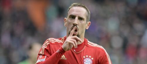 """Inter, assalto al """"nuovo Ribery"""""""