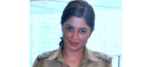 Kavita Kaushik to replace the lead in Woh Teri Bhabhi Hai Pagle
