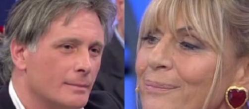 Uomini e Donne, Gemma Galgani con Giorgio