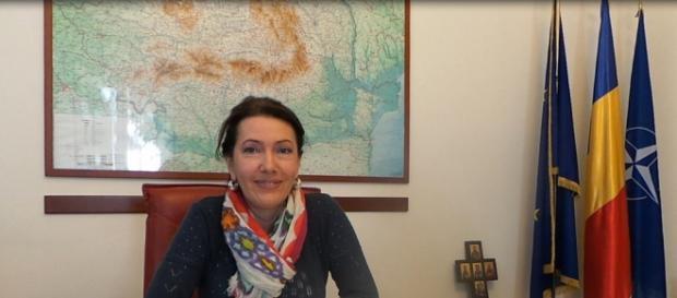 Ambasadorul României în Italia, chemat la Bucureşti