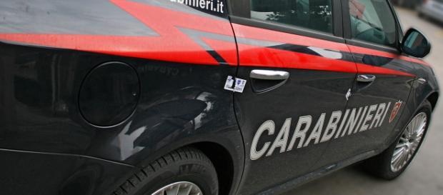 Calabria, grave incidente: un ferito