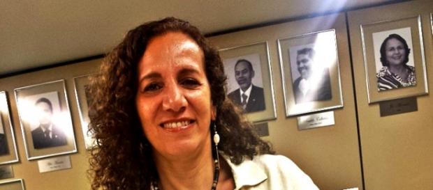 Jandira Feghali assume vice-liderança no governo