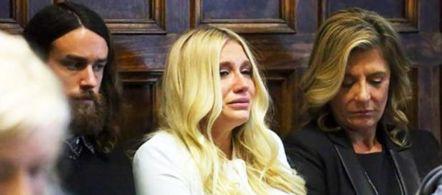 Kesha é abusada por ex produtor - Foto: Reprodução