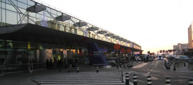 L'aeroporto di Zaventem torna parzialmente alla sua attività