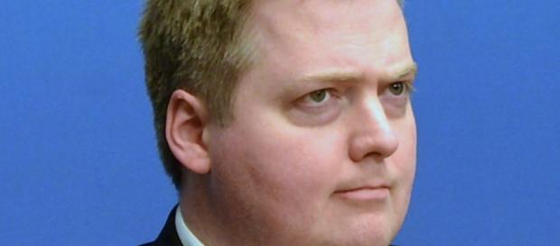 Primer ministro islandés / Fuente: Wikimedia Commons