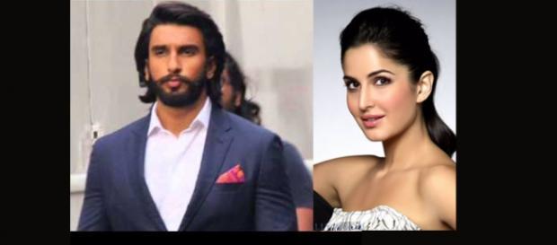 Ranveer Singh and Katrina Kaif to perform at IPL 2016