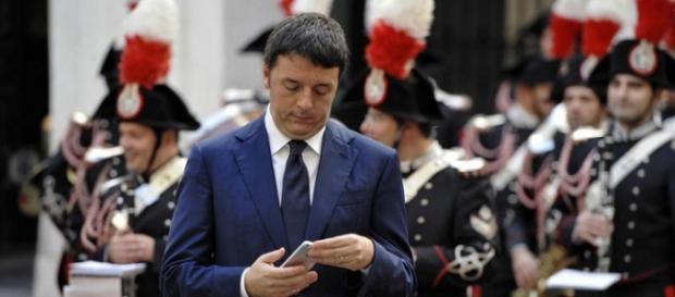 Renzi su Twitter, 80 euro per le pensioni minime