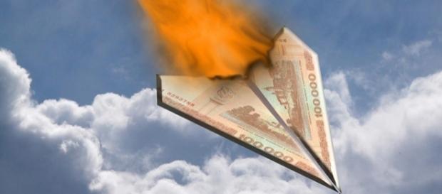 Rzeczywistość gospodarki Białorusi to lot w dół