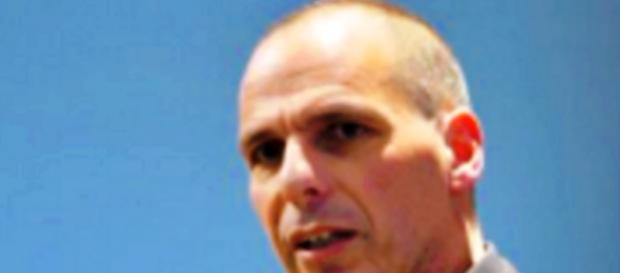 Yanis Varoufakis Ex Ministro de Economía Griego