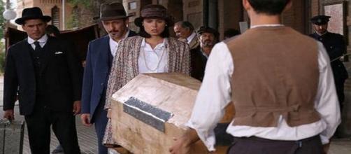 Anticipazioni trame telenovela 'Il Segreto'