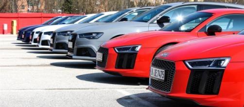 Audi Sport: La nuova gamma RS 2016
