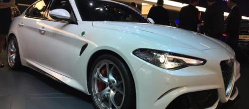 dal 15 aprile via alle prenotazioni della nuova Alfa Romeo Giulia