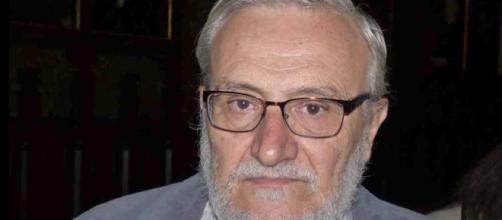 El doctor Marciano Sánchez Bayle, portavoz de la FADSP.