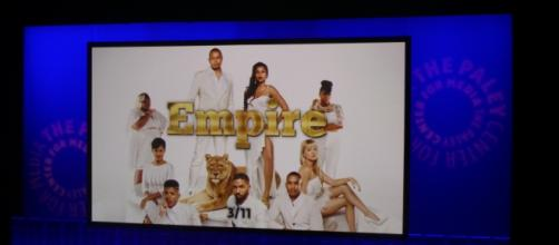 Empire Cast Photo At PaleyFest In Hollywood