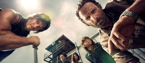 ¿Siguen siendo los buenos el grupo de Rick?