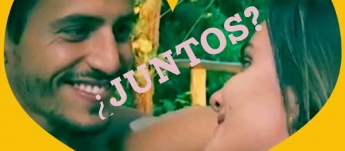 #VCTEX: Marco y Aylén son de nuevo pareja