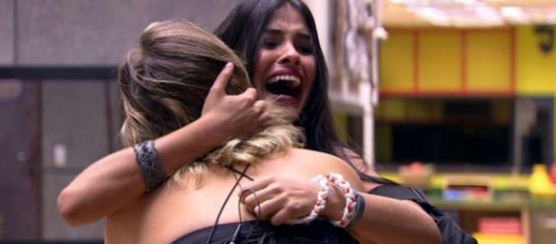 Audiência final BBB - Foto/Divulgação: Globo