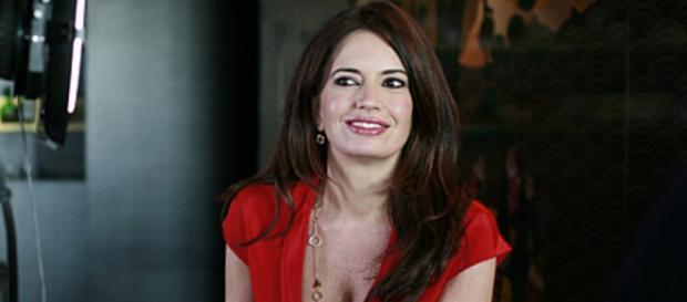 Bárbara Guimarães volta a ser a cara dos Globos de Ouro
