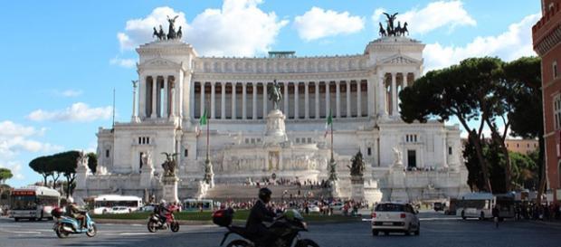 Blocco traffico a Roma domenica 10 aprile 2016