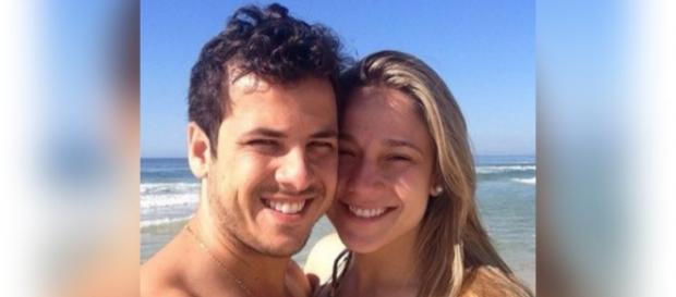 Casamento de Fernanda Gentil chega ao fim