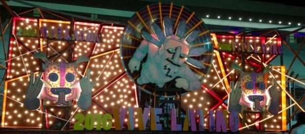 El festival Vive Latino celebró su edición número 17 este año.