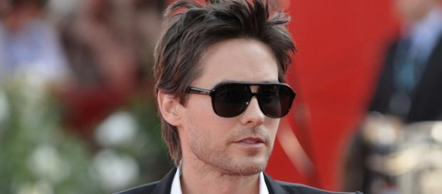Jared Leto plays a prisoner in his upcoming project.