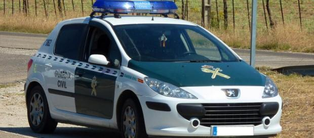 La Guardia Civil ha decomisado uno de los mayores alijos de la historia de la región de la Rioja.