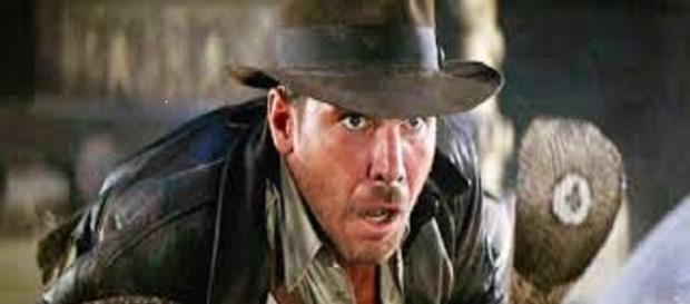 La nueva Película de Indiana Jones