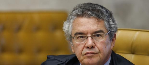 Ministro Marco Aurélio pode sofrer impeachment