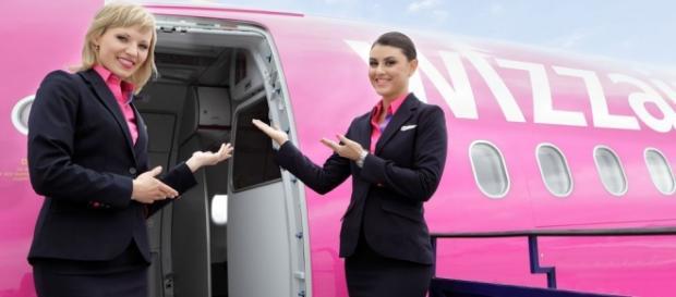 Noi zboruri Wizz Air pentru românii din Europa