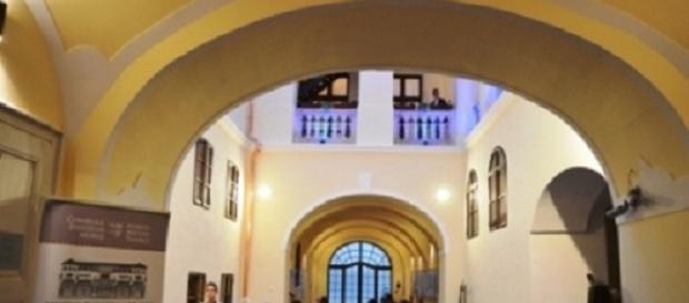 Palatul Toldalagi din Târgu Mureș redeschis
