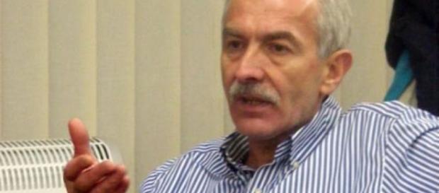 Președintele Asociației 21 Decembrie, Teodor Mărieș