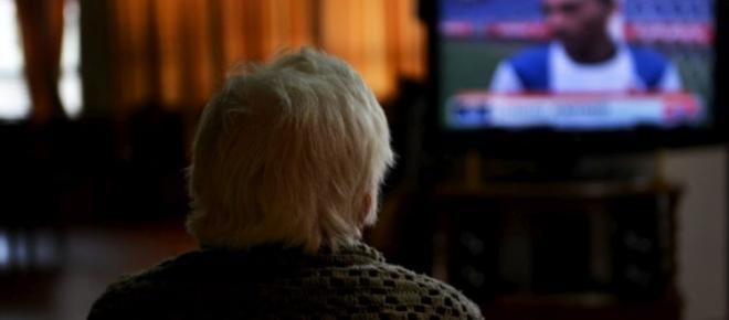 Estudo revela que quase 80% dos idosos que vivem em lares sofrem de demência