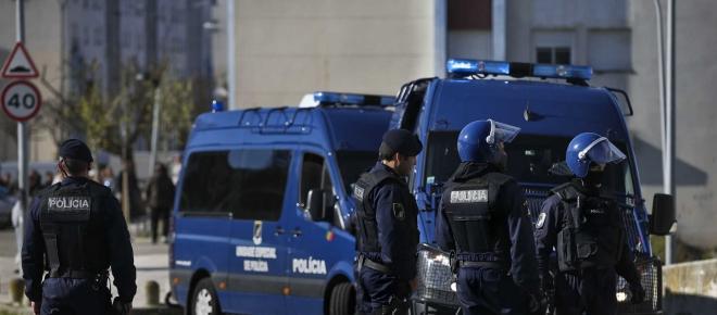 Bairro da Ameixoeira: prisão preventiva para um dos suspeitos