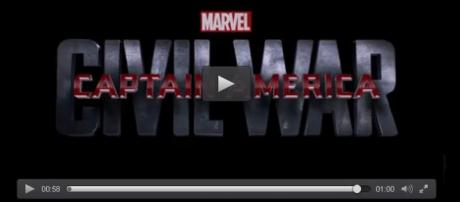 'Capitán América: Civil War' y un clip que muestra el pasado y presente de los héroes