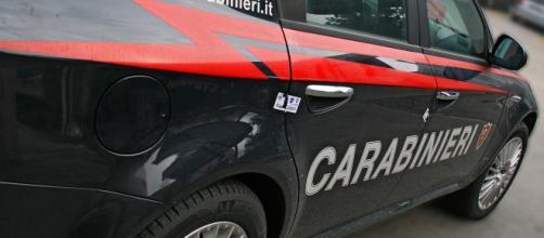 Calabria, uomo arrestato per violenze in famiglia