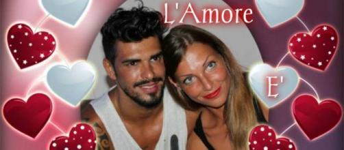 Cristian Gallella e Tara Gabrieletto di Uomini e Donne