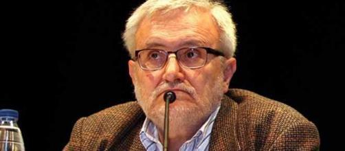 El doctor Marciano Sánchez Bayle.