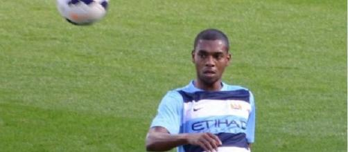 Fernandinho scored for 2-2 (Wikimedia Commons)