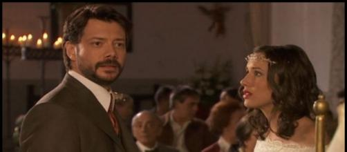 Il Segreto puntata 1068: Aurora sposerà Lucas?