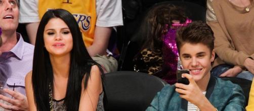 Justin Bieber y Selena Gómez, trifulca perpetua
