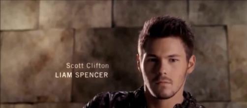 Liam ricorda tutto a Beautiful, soap opera