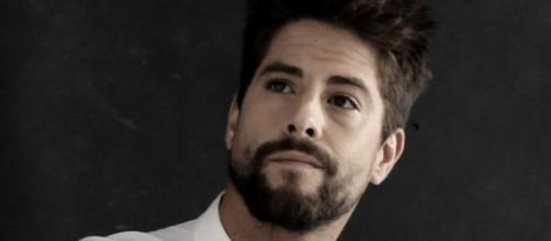 Luis Fernández estrena pareja en Televisión.