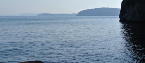 Mare di Ischia foto di Marina Zini