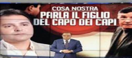 Parla Salvo Riina, il figlio del boss di Corleone